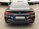 Rent-a-car BMW M850i xDrive Coupe in Barcelona, photo 5