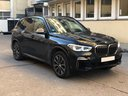 Rent-a-car BMW X5 M50d XDRIVE in Malaga, photo 1