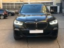 Rent-a-car BMW X5 M50d XDRIVE in Malaga, photo 2