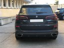 Rent-a-car BMW X5 M50d XDRIVE in Malaga, photo 4