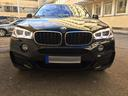 Rent-a-car BMW X6 3.0d xDrive High Executive M Sport in Spain, photo 3