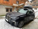 Rent-a-car BMW X7 M50d in Barcelona, photo 14