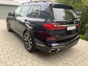 Rent-a-car BMW X7 M50d in Barcelona, photo 3