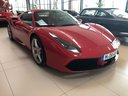 Rent-a-car Ferrari 488 Spider in Barcelona, photo 1