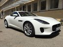 Rent-a-car Jaguar F-Type 3.0 Coupe in Valencia, photo 1