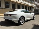 Rent-a-car Jaguar F-Type 3.0 Coupe in Alicante, photo 5