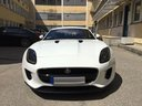 Rent-a-car Jaguar F-Type 3.0 Coupe in Alicante, photo 3