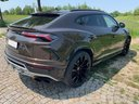 Rent-a-car Lamborghini Urus in Valencia, photo 5