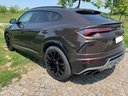 Rent-a-car Lamborghini Urus in Ibiza, photo 3