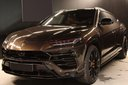 Rent-a-car Lamborghini Urus in Ibiza, photo 11