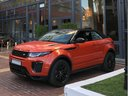 Rent-a-car Land Rover Range Rover Evoque HSE Cabrio SD4 in Spain, photo 2