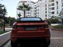 Rent-a-car Land Rover Range Rover Evoque HSE Cabrio SD4 in Spain, photo 5
