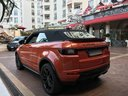 Rent-a-car Land Rover Range Rover Evoque HSE Cabrio SD4 in Spain, photo 3