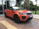 Rent-a-car Land Rover Range Rover Evoque HSE Cabrio SD4 in Spain, photo 1