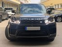 Rent-a-car Land Rover Range Rover Sport in Ibiza, photo 3