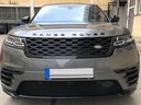 Rent-a-car Land Rover Range Rover Velar P250 SE in Valencia, photo 3