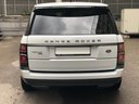 Rent-a-car Land Rover Range Rover Vogue P525 in Spain, photo 22