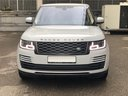 Rent-a-car Land Rover Range Rover Vogue P525 in Spain, photo 2