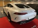 Rent-a-car Mercedes-Benz AMG GT 63 S 4-Door Coupe 4Matic+ in Gibraltar, photo 4