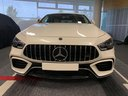 Rent-a-car Mercedes-Benz AMG GT 63 S 4-Door Coupe 4Matic+ in Gibraltar, photo 3