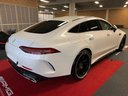 Rent-a-car Mercedes-Benz AMG GT 63 S 4-Door Coupe 4Matic+ in Gibraltar, photo 5