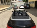Rent-a-car Mercedes-Benz C 180 Cabrio AMG Equipment Black in Spain, photo 4
