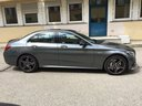Rent-a-car Mercedes-Benz C-Class C43 AMG BITURBO 4Matic in Gibraltar, photo 3