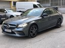 Rent-a-car Mercedes-Benz C-Class C43 BITURBO 4Matic AMG in Gibraltar, photo 1
