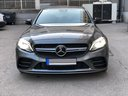 Rent-a-car Mercedes-Benz C-Class C43 BITURBO 4Matic AMG in Gibraltar, photo 3