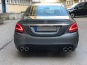 Rent-a-car Mercedes-Benz C-Class C43 BITURBO 4Matic AMG in Gibraltar, photo 4