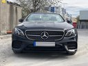 Rent-a-car Mercedes-Benz E 200 Cabrio AMG комплектация in Spain, photo 2