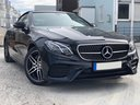 Rent-a-car Mercedes-Benz E 200 Cabrio AMG комплектация in Spain, photo 9