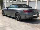 Rent-a-car Mercedes-Benz E 450 Cabriolet AMG equipment in Spain, photo 8