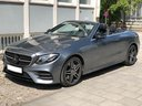 Rent-a-car Mercedes-Benz E 450 Cabriolet AMG equipment in Spain, photo 1