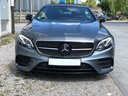 Rent-a-car Mercedes-Benz E 450 Cabriolet AMG equipment in Spain, photo 4