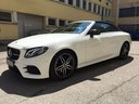 Rent-a-car Mercedes-Benz E-Class E 200 Cabrio equipment AMG in Valencia, photo 4