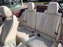 Rent-a-car Mercedes-Benz E-Class E 300 Cabriolet equipment AMG in Alicante, photo 10