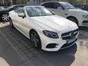 Rent-a-car Mercedes-Benz E-Class E 300 Cabriolet equipment AMG in Alicante, photo 2