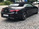 Rent-a-car Mercedes-Benz E-Class E220d Cabriolet AMG equipment in Marbella, photo 12