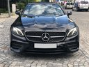 Rent-a-car Mercedes-Benz E-Class E220d Cabriolet AMG equipment in Marbella, photo 11