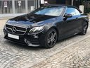 Rent-a-car Mercedes-Benz E-Class E220d Cabriolet AMG equipment in Marbella, photo 10