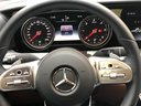 Rent-a-car Mercedes-Benz E-Class E300d Cabriolet diesel AMG equipment in Barcelona, photo 5