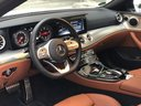 Rent-a-car Mercedes-Benz E-Class E300d Cabriolet diesel AMG equipment in Barcelona, photo 11