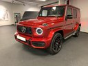 Rent-a-car Mercedes-Benz G 63 AMG biturbo in Spain, photo 2