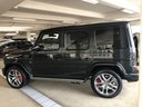 Rent-a-car Mercedes-Benz G63 AMG V8 biturbo in Gibraltar, photo 3