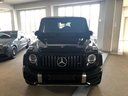 Rent-a-car Mercedes-Benz G63 AMG V8 biturbo in Gibraltar, photo 5