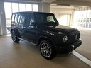 Rent-a-car Mercedes-Benz G63 AMG V8 biturbo in Gibraltar, photo 2