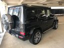 Rent-a-car Mercedes-Benz G63 AMG V8 biturbo in Gibraltar, photo 4