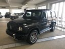 Rent-a-car Mercedes-Benz G63 AMG V8 biturbo in Gibraltar, photo 1
