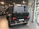 Rent-a-car Mercedes-Benz G-Class G 500 4x4² V8 in Barcelona, photo 3